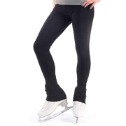 Sagester figure skating trousers model 402 Thermic