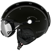 Skihelm CASCO SP-3 Airwolf New schwarz