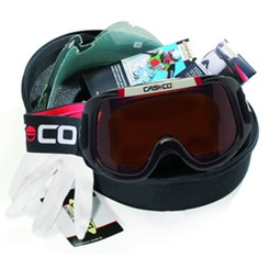 Casco HIGH FLY Competition (Special Jumping Goggles)