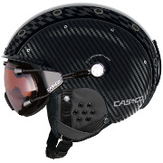 Ski helmet CASCO SP-3 Limited Carbon 2018