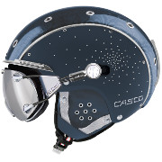 Skihjälm CASCO SP-3 Limited crystall marine  2018