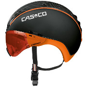 Multipurpose helmet Casco Speedball Plus Vautron black-orange