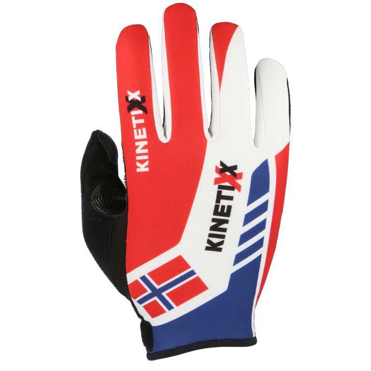 Junior XC Glove Racing
