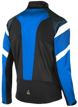 CrossCountry Jacket Löffler WorldCup SportsMen's WS Elite UVpSqzM
