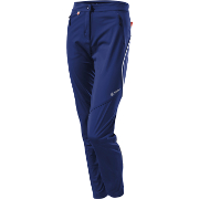 "Women pants Löffler ""Elegance"" WS Softshell Light marine"