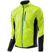 Löffler Hybrid Functional jacket light green