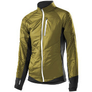 Löffler Women Hybrid Functional jacket Bronze