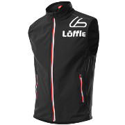 "Breathable stretch vest Löffler As ""Big L"""