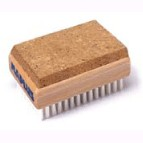 Maplus Cork/Nylon Brush