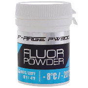 Fluor powder One Way F-RAGE PW300 -8°...-20°C (18°...-4°F), 30 g
