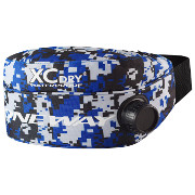 One Way Thermo drinkbelt XC Dry Blue rock