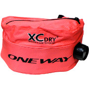 One Way Thermo drinkbelt Pink Orange Star XC Dry Nordic