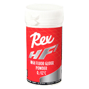 Rex HF High Fluor Glider Powder 0°C...-12°C, 30 g