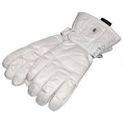 Alpine Ski Gloves Roeckl Claret white