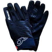Women gloves Roeckl Evje black