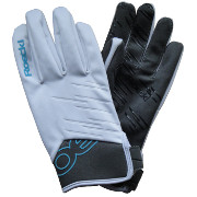 Women gloves Roeckl Evje white