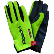 Racing Gloves Roeckl LL Lote DSV neon yellow