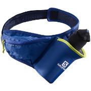d06c492148f CrossCountry Elite Sports | Drinkbelt Salomon Escape Insulated Belt blue