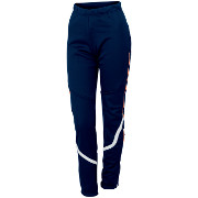 Pantalon pour femmes Sportful Apex Lady WS Training Pant electric noir iris