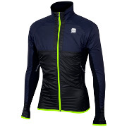Sportful Cardio Wind Jacket black iris