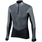 Sportful Dynamo Race Top noir-gris