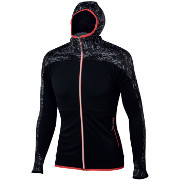 Warm-up jacket Sportful Rythmo Jacket black