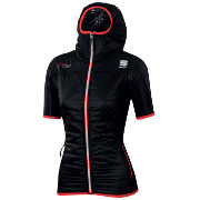 Warm-up Jacke Sportful Rythmo Evo W Puffy Doro