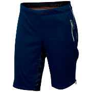 Ski shorts Sportful Rythmo Over Shorts black iris