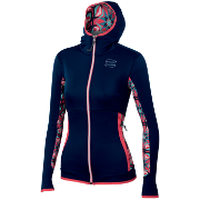 Warming-up Sportful Rythmo W Jacket black iris