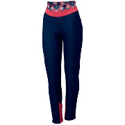 Women's pants Sportful Rythmo W Pant black-iris