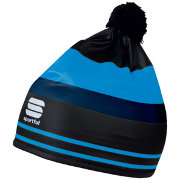 Sportful Squadra Race Hat black-blue