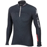 "Sportful Team Italia Kappa Race Top ""Carbonio"""