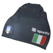 "Sportful Team Italia Race Hat ""Carbonio"""