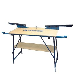 Waxing benches & Tables