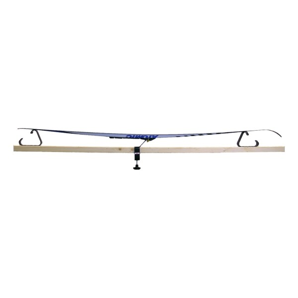 waxing bench ski go